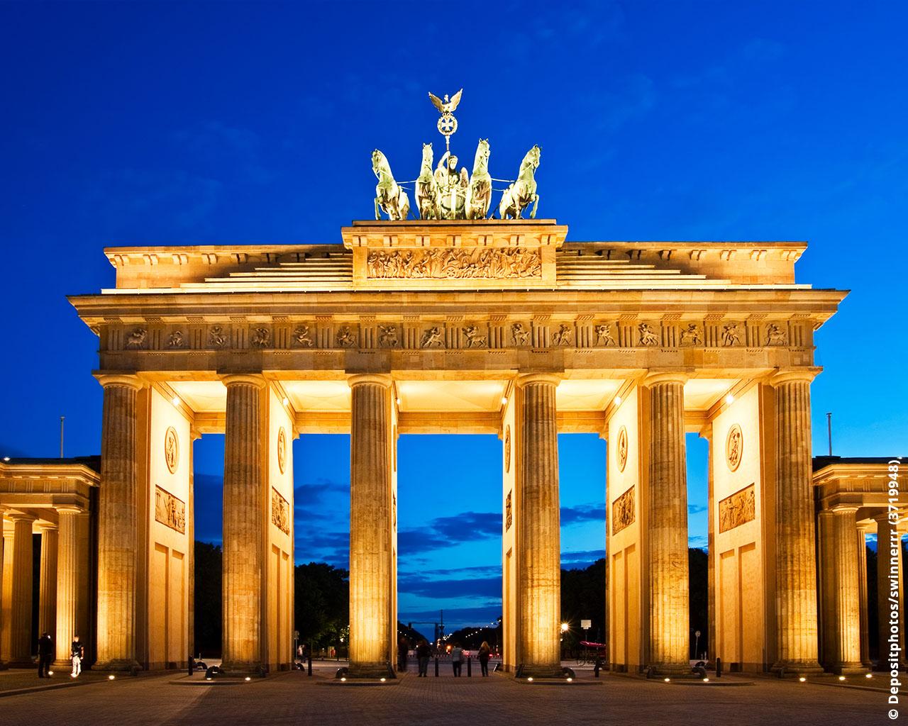 German Universities Welcome International Students
