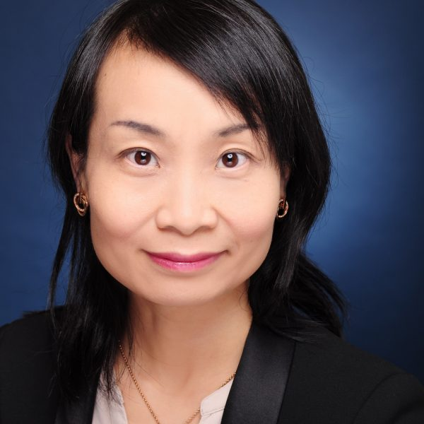 Dr. Rumin Luo